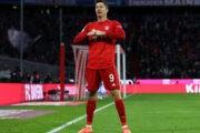 Прогноз на футбол: Бавария - Атлетико Мадрид, Лига чемпионов, Групповой раунд, 1-й тур (21/10/2020/22:00)