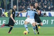 Прогноз на футбол: Брюгге — Лацио, Лига чемпионов, Групповой раунд, 2-й тур (28/10/2020/23:00)