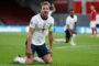Прогноз на футбол: Англия – Дания, Лига наций (14/10/2020/21:45)
