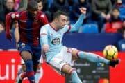 Прогноз на футбол: Леванте – Сельта, Испания, Ла Лига, 7 тур (26/10/2020/22:00)