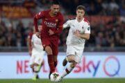 Прогноз на футбол: Милан – Рома, Италия, Серия А, 5 тур (26/10/2020/22:45)