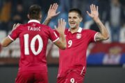 Прогноз на футбол: Норвегия – Сербия, Лига наций (08/10/2020/21:45)