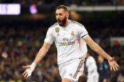 Прогноз на футбол: Реал Мадрид — Шахтер, Лига чемпионов, Групповой раунд, 1-й тур (21/10/2020/19:55)