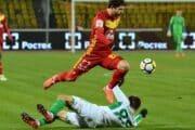 Прогноз на футбол: Рубин – Арсенал Тула, Россия, Премьер-Лига, 13 тур (31/10/2020/14:00)