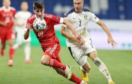 Прогноз на футбол: Россия – Венгрия, Лига наций (14/10/2020/21:45)