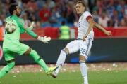Прогноз на футбол: Россия – Турция, Лига наций (11/10/2020/21:45)