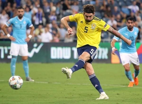 Прогноз на футбол: Шотландия – Израиль, Лига наций (08/10/2020/21:45)
