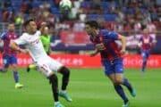 Прогноз на футбол: Севилья – Эйбар, Испания, Ла Лига, 7 тур (24/10/2020/19:30)
