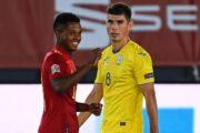 Прогноз на футбол: Украина – Испания, Лига наций (13/10/2020/21:45)