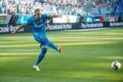 Прогноз на футбол: Зенит – Рубин, Россия, Премьер-Лига, 12 тур (24/10/2020/16:30)