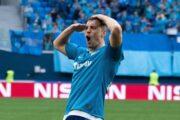 Прогноз на футбол: Зенит – Сочи, Россия, Премьер-Лига, 11 тур (17/10/2020/14:00)