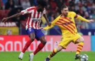 Прогноз на футбол: Атлетико Мадрид – Барселона, Испания, Ла Лига, 10 тур (21/11/2020/23:00)