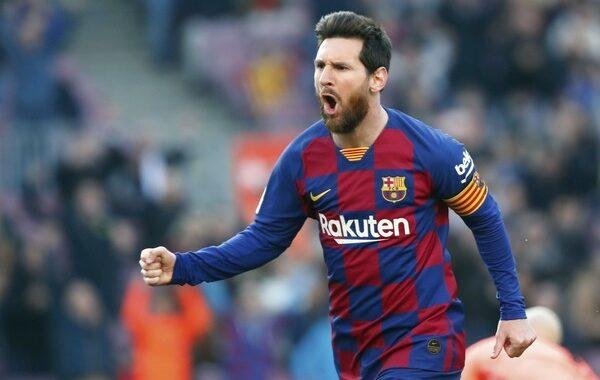 Прогноз на футбол: Барселона – Бетис, Испания, Ла Лига, 9 тур (07/11/2020/18:15)