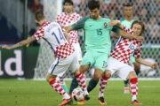 Прогноз на футбол: Хорватия – Португалия, Лига наций (17/11/2020/22:45)