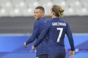 Прогноз на футбол: Франция – Швеция, Лига наций (17/11/2020/22:45)