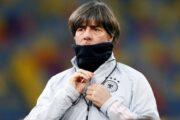 Прогноз на футбол: Германия – Украина, Лига наций (14/11/2020/22:45)