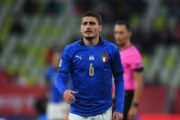 Прогноз на футбол: Италия – Польша, Лига наций (15/11/2020/22:45)