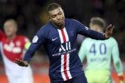 Прогноз на футбол: Монако – ПСЖ, Франция, Лига 1, 11 тур (20/11/2020/23:00)