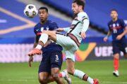 Прогноз на футбол: Португалия – Франция, Лига наций (14/11/2020/22:45)