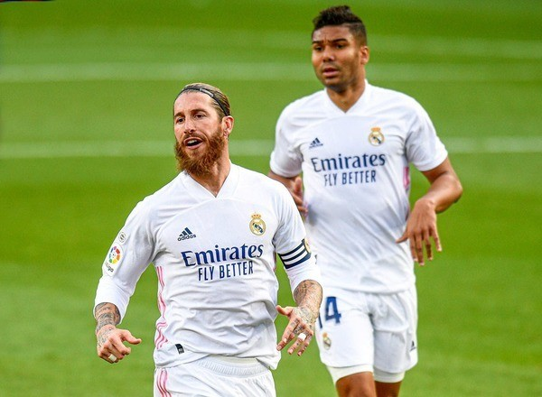 Прогноз на футбол: Реал Мадрид - Интер, Лига чемпионов, Групповой раунд, 3-й тур (03/11/2020/23:00)