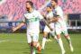 Прогноз на футбол: Сассуоло – Удинезе, Италия, Серия А, 7 тур (06/11/2020/22:45)