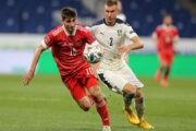 Прогноз на футбол: Сербия – Россия, Лига наций (18/11/2020/22:45)