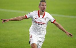 Прогноз на футбол: Севилья — Краснодар, Лига чемпионов, Групповой раунд, 3-й тур (04/11/2020/23:00)