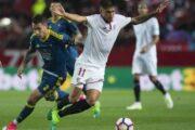 Прогноз на футбол: Севилья – Сельта, Испания, Ла Лига, 10 тур (21/11/2020/20:30)
