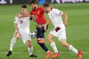 Прогноз на футбол: Швейцария – Испания, Лига наций (14/11/2020/22:45)