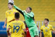 Прогноз на футбол: Швейцария – Украина, Лига наций (17/11/2020/22:45)