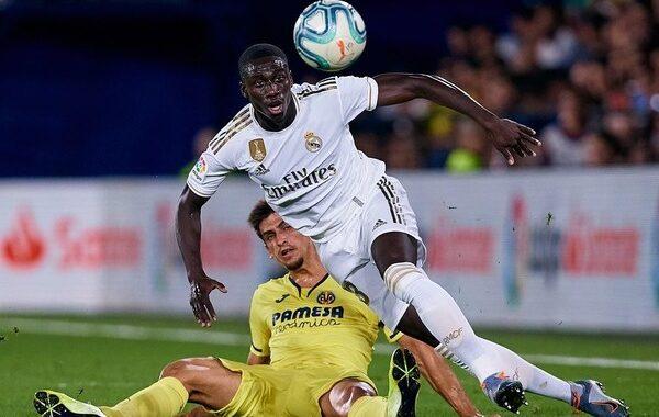 Прогноз на футбол: Вильярреал – Реал Мадрид, Испания, Ла Лига, 10 тур (21/11/2020/18:15)