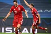 Прогноз на футбол: Зальцбург — Бавария, Лига чемпионов, Групповой раунд, 3-й тур (03/11/2020/23:00)
