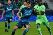 Прогноз на футбол: Лацио — Зенит, Лига чемпионов, Групповой раунд, 4-й тур (24/11/2020/23:00)