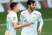Прогноз на футбол: Зенит — Лацио, Лига чемпионов, Групповой раунд, 3-й тур (04/11/2020/20:55)