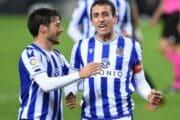 Прогноз на футбол: Атлетик Бильбао – Реал Сосьедад, Испания, Ла Лига, 16 тур (31/12/2020/16:00)