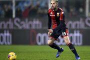 Прогноз на футбол: Беневенто – Дженоа, Италия, Серия А, 13 тур (20/12/2020/17:00)