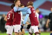 Прогноз на футбол: Вест Хэм – Брайтон, Англия, АПЛ, 15 тур (27/12/2020/17:15)