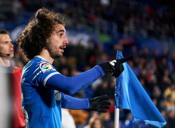 Прогноз на футбол: Атлетик Бильбао – Хетафе, Испания, Ла Лига, 20 тур (25/01/2021/23:00)