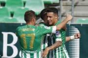Прогноз на футбол: Бетис – Осасуна, Испания, Ла Лига, 21 тур (01/02/2021/23:00)
