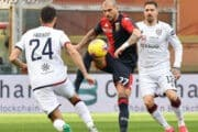 Прогноз на футбол: Дженоа – Кальяри, Италия, Серия А, 19 тур (24/01/2021/17:00)