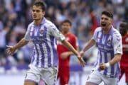 Прогноз на футбол: Леванте – Вальядолид, Испания, Ла Лига, 20 тур (22/01/2021/23:00)