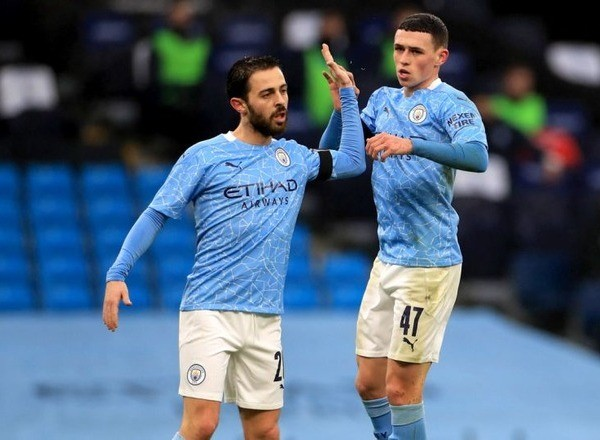 Прогноз на футбол: Манчестер Сити – Брайтон, Англия, АПЛ, 18 тур (13/01/2021/21:00)