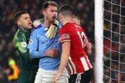 Прогноз на футбол: Манчестер Сити – Шеффилд Юнайтед, Англия, АПЛ, 21 тур (30/01/2021/18:00)