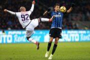 Прогноз на футбол: Рома – Интер, Италия, Серия А, 17 тур (10/01/2021/14:30)