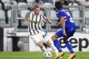 Прогноз на футбол: Сампдория – Ювентус, Италия, Серия А, 20 тур (30/01/2021/20:00)