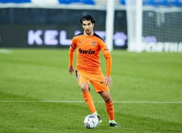 Прогноз на футбол: Валенсия – Осасуна, Испания, Ла Лига, 19 тур (21/01/2021/21:00)