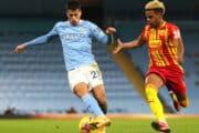 Прогноз на футбол: Вест Бромвич – Манчестер Сити, Англия, АПЛ, 20 тур (26/01/2021/23:15)