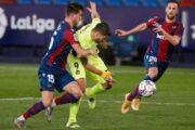 Прогноз на футбол: Атлетико Мадрид – Леванте, Испания, Ла Лига, 24 тур (20/02/2021/18:15)