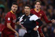 Прогноз на футбол: Ювентус – Рома, Италия, Серия А, 21 тур (06/02/2021/20:00)