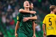 Прогноз на футбол: Краснодар – Динамо Загреб, Лига Европы, 1/16 финала (18/02/2021/20:55)